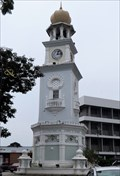 Image for George Town - UNESCO World Heritage Site 1223 - Penang, Malaysia.
