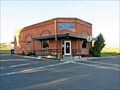 Image for Former Almira State Bank - Almira, WA