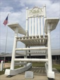 Image for LARGEST - Rocking Chair