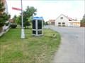 Image for Payphone / Telefonni automat - Pnov-Predhradi, Czech Republic