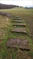 Image for 'Stepping Stones' - East Midlands Airport Trail, Leicestershire
