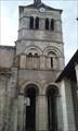 Image for Église Saint-Léger - Ébreuil, France