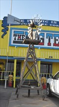 Image for Big Texan Steakhouse Windmill
