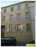Image for Imprimerie Millo - Avignon, France