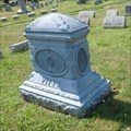 Image for Donald George Pitts - Riverside Cemetery, Oswego, NY