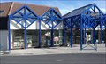 Image for Médiathèque-Centre cuturel Phénix  - Outreau, Pas de Calais, France