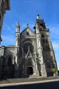 Image for Église Saint-Léonard - Fougères, France
