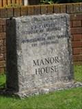Image for Manor House Stone - The Street, Winterborne Zelston, Dorset, UK