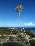Image for Lands End trig - Cape Jervis, SA