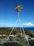 Image for Lands End trig - Cape Jervis, SA
