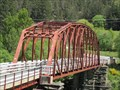 Image for Earnscleugh Bridge - Clyde, New Zealand