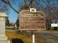 Image for Soldiers of the American Revolution - Racine, WI