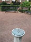 Image for Presidents Club Garden, UGA Campus