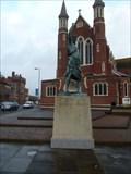 Image for St John the Evangelist - St John's Cathedral, Bishop Crispian Way - Portsmouth, Hampshire