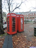 Image for Red Phone Boxes - Tombland, Norwich, UK