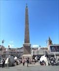 Image for Fontana dell' Obelisco - Roma, Italy