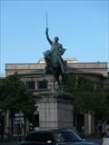 Image for George Washington - Place d'Iena - Paris, France