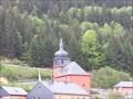Image for Kulturdenkmal Evangelisch-Lutherische Jubilate-Kirche - 96365 Nordhalben/Deutschland/BY