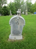 Image for Bowles - Walton Cemetery - Alexandria Bay, NY