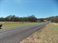 Image for Wagon Wheel Fence - Coonabarabran, NSW