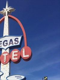 Vegas Motel, Pane 1, Las Vegas, Nevada
