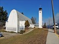 Image for Redeemer Lutheran Church Bell Tower - Creston, BC