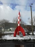 Image for LA FUSEE DE TINTIN - HENRI-CHAPELLE - Belgium