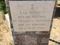Image for Les Martyrs des Pontons - Port des Barques, Nouvelle Aquitaine, France