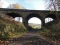 Image for Coombs Road Railway Viaduct - Bakewell, UK