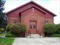 Image for Saint Paul Catholic Church - Silverton, Oregon - USA