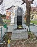 Image for World War Memorial - Kamenný Most, Czech Republic