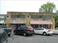 Image for 369-77 E Main Street - Batesville Commercial Historic District - Batesville, Ar.