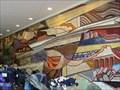 Image for The Land Pavilion Mosaics at Epcot - Orlando, FL