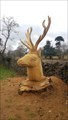 Image for New Chainsaw Carving - Bradgate Park - Newtown Linford, Leicestershire