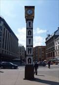 Image for Laima Clock - Riga, Latvia
