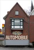 Image for Opelwerkstatt Buxtehude