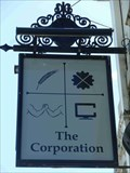 Image for The Corporation Arms, Ruthin, Denbighshire, Wales
