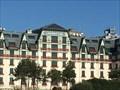 Image for À La Baule, le mythique hôtel L'Hermitage a réouvert ses portes - France