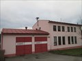 Image for Hasicska zbrojnice - Lomnice u Tisnova, Czech Republic
