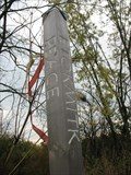 Image for Racine Dominican Eco-Justice Center's Peace Pole - Caledonia, WI