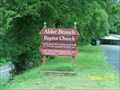Image for Alder Branch Cemetery - Sevierville, TN