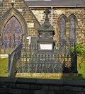 Image for Swaithe Colliery Memorial, Worsborough, South Yorkshire