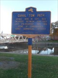 Image for Canal Tow Path - Middleport, NY