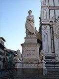 Image for Monument to Dante - Florence, Italy