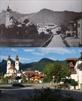 Image for Kirchberg und Prienbrücke (1903-2011), Aschau im Chiemgau, Lk Rosenheim