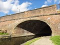 Image for Brick Bridge 78c Over The  Rochdale Canal - Failsworth, UK