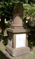 Image for Jeremiah Wadsorth - Ancient Burying Grounds - Hartford, CT