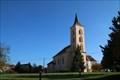 Image for Kostel Narození Panny Marie - Velké Bílovice, Czech Republic