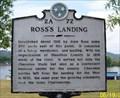 Image for Ross's Landing