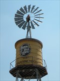 Image for Cotton Belt Route Water Tower - Grapevine, Texas